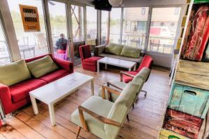 ArkaBarka Floating Hostel & Apartments (9 of 64)