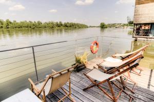 ArkaBarka Floating Hostel & Apartments (5 of 64)