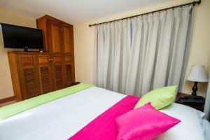 Hotel Colibri, Hotels  Managua - big - 31