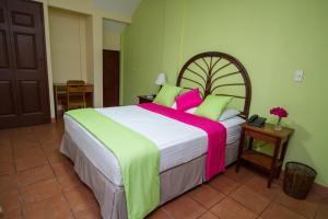 Hotel Colibri, Hotels  Managua - big - 59
