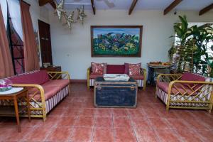 Hotel Colibri, Hotels  Managua - big - 63