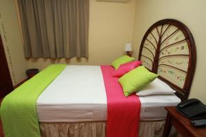 Hotel Colibri, Hotels  Managua - big - 62