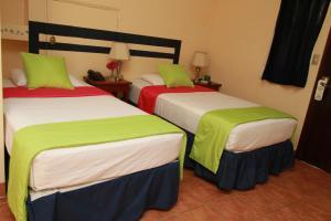 Hotel Colibri, Hotels  Managua - big - 45