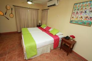 Hotel Colibri, Hotels  Managua - big - 58