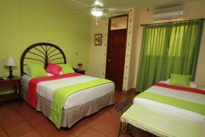Hotel Colibri, Hotels  Managua - big - 47