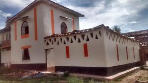 Casa Campo Tiobamba, Case vacanze  Maras - big - 22