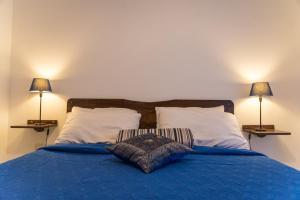Residenza Cunto Apartments
