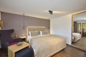 Pension Waldkristall, Hotely  Frauenau - big - 51