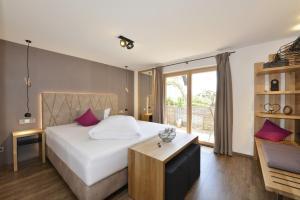 Pension Waldkristall, Hotely  Frauenau - big - 13