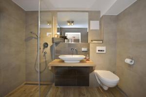 Pension Waldkristall, Hotely  Frauenau - big - 12