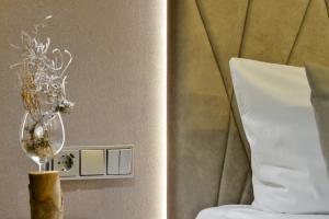 Pension Waldkristall, Hotely  Frauenau - big - 63
