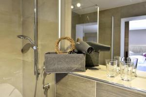 Pension Waldkristall, Hotely  Frauenau - big - 64