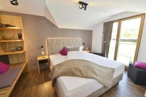 Pension Waldkristall, Hotely  Frauenau - big - 3