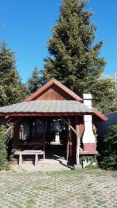 Ildikó Vendégház, Guest houses  Kerepes - big - 24