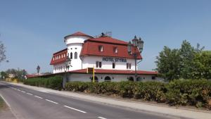 Albergues - Hotel Styria