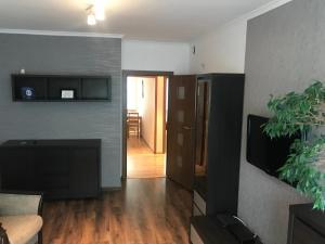 Apartament Świętojańska