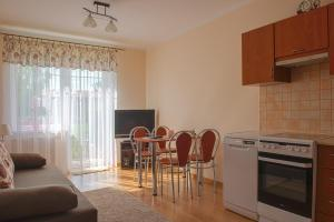 Apartament Grażyna