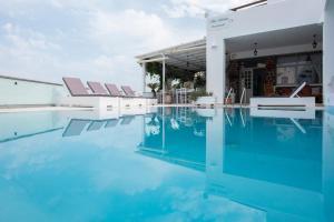 Hostels e Albergues - Villa Galinia