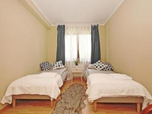 Apartament Gdansk Jelitkowski Dwor
