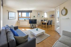 Chelsea Penthouse Apartments