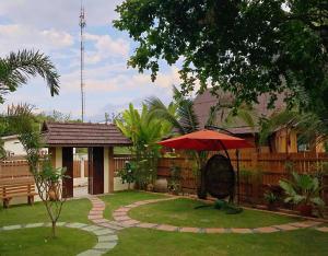 One Piece Villa - Bān San Pu Loi