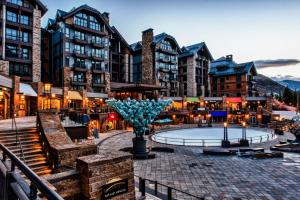 Solaris Residences - Accommodation - Vail