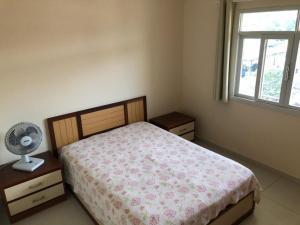 Amplo Apartamento - Duque de Caxias