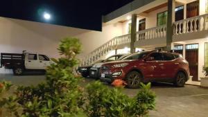 Hotel Primavera Liberia