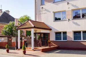 Hotel U Stefaniaków