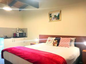Grange Motel - Accommodation - Auckland