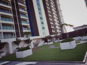 EVO Bangi Suite, Apartments  Kampong Sungai Ramal Dalam - big - 28
