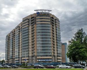Apartment Nepokorennyie - Bol'shaya Kushelëvka