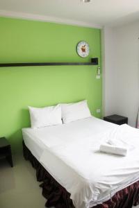 Cozy Rabbit Hotel - Tungsong