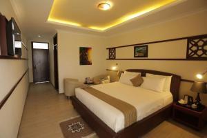 Hotel Celeste Ethiopia