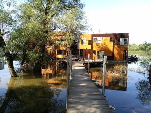 ArkaBarka Floating Hostel & Apartments (3 of 64)