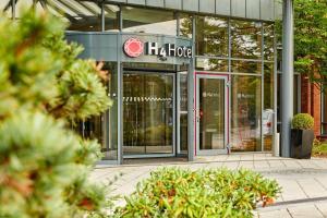 H4 Hotel Hannover Messe, Hotels  Hannover - big - 25