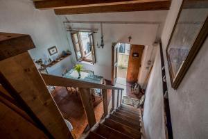Agriturismo Fattoria Di Gratena, Фермерские дома  Pieve a Maiano - big - 131