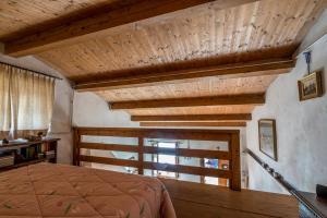 Agriturismo Fattoria Di Gratena, Фермерские дома  Pieve a Maiano - big - 134