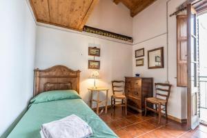 Agriturismo Fattoria Di Gratena, Vidéki vendégházak  Pieve a Maiano - big - 136