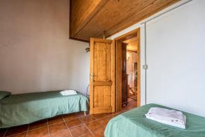 Agriturismo Fattoria Di Gratena, Vidéki vendégházak  Pieve a Maiano - big - 138