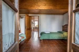 Agriturismo Fattoria Di Gratena, Vidéki vendégházak  Pieve a Maiano - big - 139