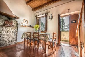 Agriturismo Fattoria Di Gratena, Vidéki vendégházak  Pieve a Maiano - big - 145