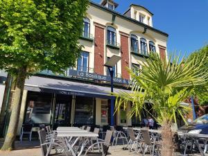 Logis Hotel De La Basilique