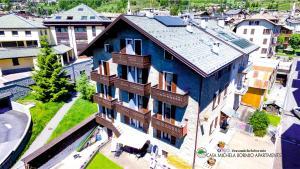 Casa Michela Bormio - AbcAlberghi.com