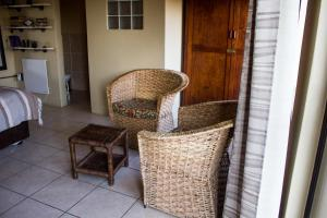 Horse's Neck Guest Lodge, Affittacamere  Johannesburg - big - 48