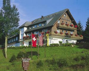 Hotel Diana - Feldberg