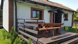 Wałpusz - Mazurski Domek z Duszą
