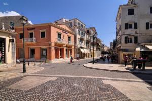 Studio Folitsa, Apartments  Corfu Town - big - 1