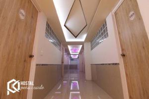 peña de carlo, Гостевые дома  Толука - big - 21