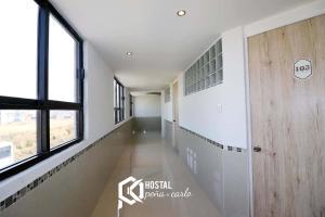 peña de carlo, Guest houses  Toluca - big - 18